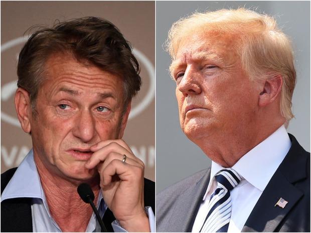 انتقاد تند کارگردان مطرح از ترامپ