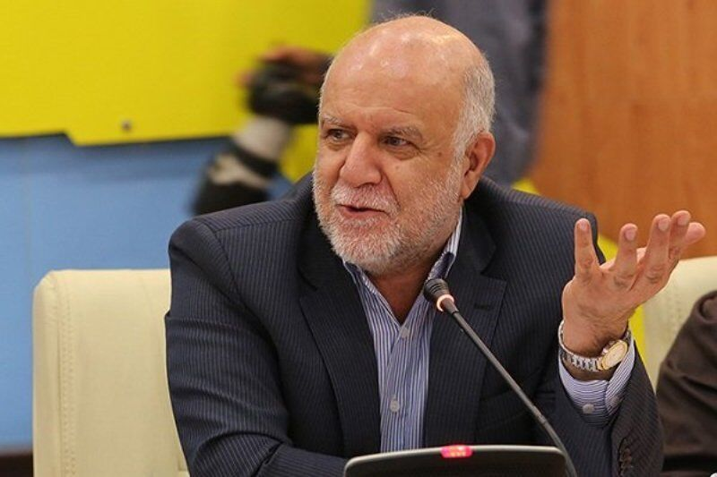 وزیر نفت: تکمیل طرح انتقال نفت گوره به جاسک در اولویت است