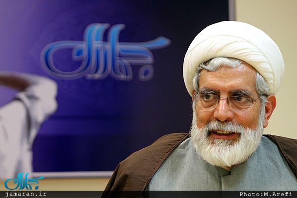 درخواست محسن رهامی از احزاب اصلاحطلب