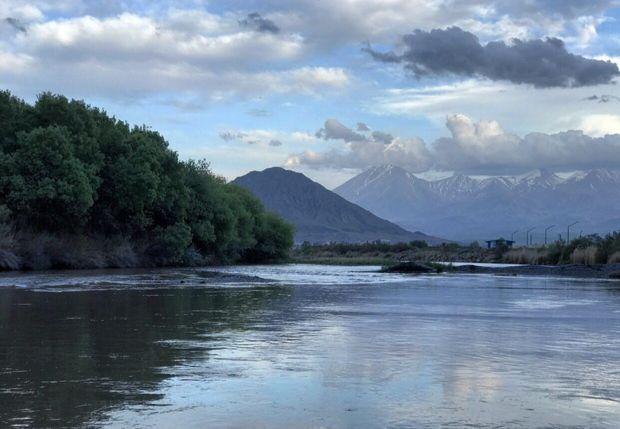 تکذیب آلوده بودن آب رودخانه ارس