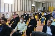 ۳۰ معلم نمونه خمیر تجلیل شدند