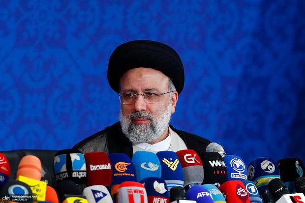 رییسی: پیام ملت ایران پیام تغییر بود/ اجازه مذاکرات فرسایشی را نخواهیم داد