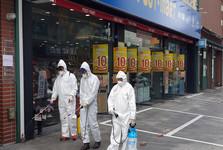 مرگ پنجمین فرد مبتلا به کرونا در کره جنوبی