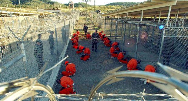 صدها تروریست آزاد شده از گوآنتانامو به آغوش تروریسم برگشتند