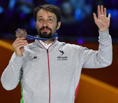 عابدینی: از تعویق المپیک استقبال میکنم