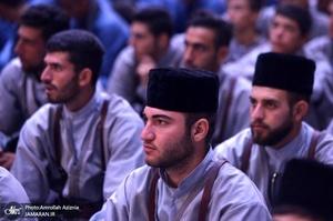 تجدید میثاق اقوام و عشایر کشور با آرمان های حضرت امام خمینی(س)