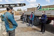 انجام ۶۱۰ مورد بازرسی از واحدهای صنعتی و معدنی گناباد و بجستان