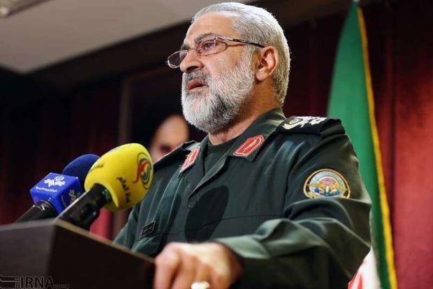 تهدید نرم بزرگترین خطر آمریکا علیه ایران است
