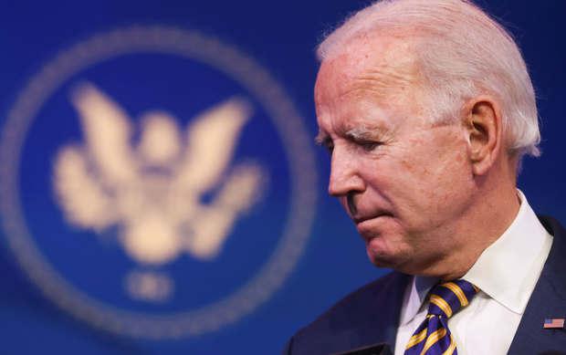در نامه ای به بایدن؛ حمایت جمعی از سناتورهای دموکرات از بازگشت به برجام