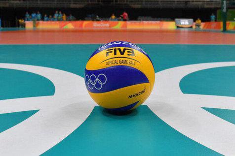 اعلام آرای کمیته انضباطی برای تیم والیبال آذرباتری