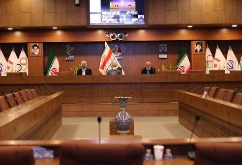 اطلاعیه فدراسیون فوتبال درباره مجمع عمومی انتخاباتی