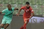 محمدی و رضاییان نامزد بهترین بازیکن هفته لیگ ستارگان قطر شدند+عکس