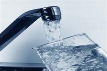 بیش از 2 میلیون نفر در آذربایجان غربی آب سالم مصرف می کنند
