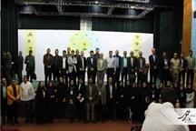 برگزاری کنفرانس روابط عمومی های خوزستان با همکاری فولاد اکسین