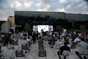 اختتامیه جشنواره شعر و ترانه ویژه المپیک 2020
