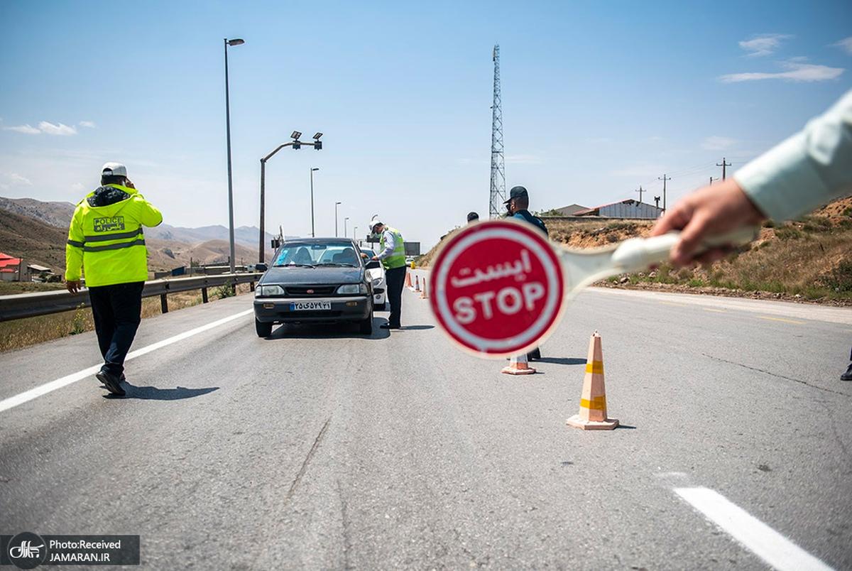 گرفتن مجوزهای تردد در تهران اینترنتی میشود