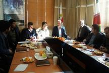 تعامل سازنده دستگاه ها، نیاز اصلی شهرداری های کردستان است