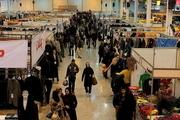 برپایی نمایشگاه فروش بهاره در تبریز