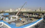 زیرگذر کوی نصر فردا افتتاح می شود