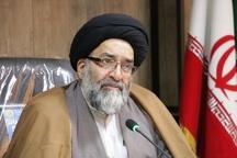 رئیس شورای تبلیغات تهران سخنران 22 بهمن حرم عبدالعظیم(ع) است
