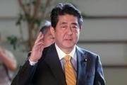 نخست وزیر ژاپن: به تلاش برای تثبیت اوضاع خاورمیانه ادامه میدهیم