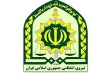 سه خبر انتظامی از استان کرمان