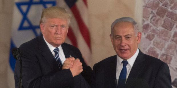 ترامپ و نتانیاهو درباره ایران گفتگو کردند