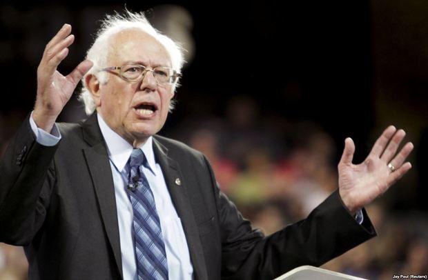 برنی سندرز: الحاق کرانه باختری نقض حقوق بینالملل است