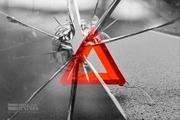اتوبوس حامل دانشآموزان بافقی دچار حادثه شد