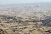812 هکتار از اراضی استان کرمانشاه رفع تداخل شد