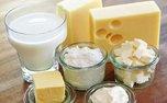 ارتباط رژیم غذایی سرشار از لبنیات و کاهش ریسک دیابت و فشارخون