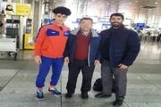۲ نماینده کاراته قزوین به رقابتهای لیگ جهانی اعزام شدند