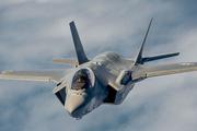 رژیم صهیونیستی باز هم اف-35 تحویل گرفت