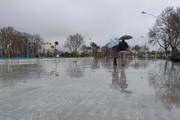 هواشناسی سیستان و بلوچستان نسبت به وقوع بارش های بهاری هشدار داد