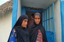 یک مدرسه 6 کلاسه خیری در قصرقند افتتاح شد