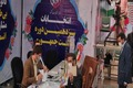 ثبت نام سعید محمد فرمانده سابق قرارگاه سازندگی خاتمالانبیاء  در انتخابات ریاست جمهوری