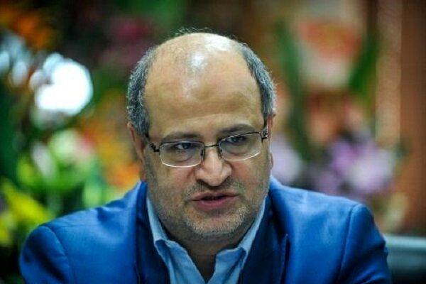 اجرای بسیج ملی همگانی مقابله با کرونا در تهران