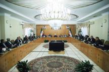 حضور نمایندگان دولت در مراسم بزرگداشت آیتالله هاشمی رفسنجانی در قم