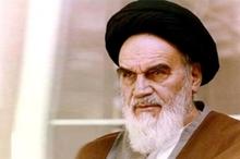بیانات تاثیرگذار امام خمینی(س) در سالروز قیام خونین 15 خرداد و ابراز احساسات مردم حاضر