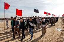 سالانه 25 هزار نفر از یادمان های دفاع مقدس مهران بازدید می کنند