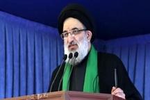 مسئولین به پشتوانه ملت ایران با اقتدار ازحقوق مردم دفاع کنند