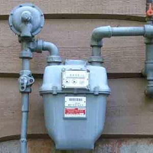 گاز 6 شهرستان ایلام قطع میشود