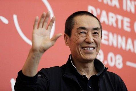 تولید فیلم جدیدی از ژانگ ییمو