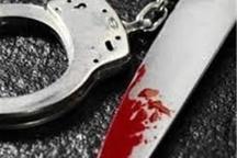 دستگیری قاتل جوان ایلامی در کمترین زمان ممکن