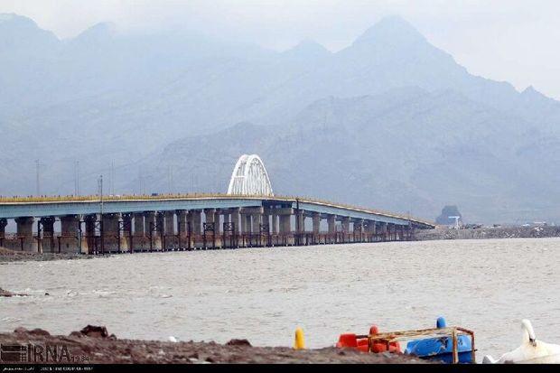 آذربایجان غربی دومین استان پر آب کشور است