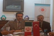 ترکیه 235 میلیون دلار در آذربایجان شرقی سرمایه گذاری کرد