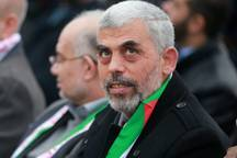 رئیس دفتر حماس: ایران بزرگترین حامی ماست
