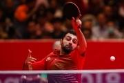 پینگ پنگ ایران سهمیه تیمی المپیک را از دست داد