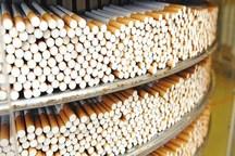 کشف یک میلیون و 152 هزار نخ سیگار قاچاق در استان ایلام
