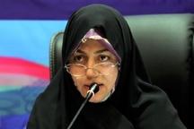 مدیرکل امور بانوان استانداری: مشارکت سیاسی زنان در فارس اندک است